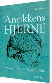antikkens hjerne - bog