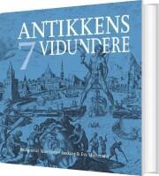 antikkens syv vidundere - bog