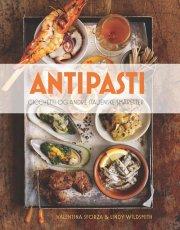antipasti; cicchetti og andre italienske småretter - bog
