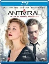 antiviral - Blu-Ray