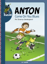 anton - come on you blues - bog