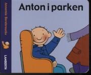 anton i parken - bog