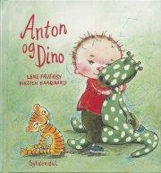 anton og dino - bog