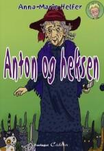 anton og heksen - bog