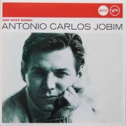 antonio carlos jobim - one note samba - cd