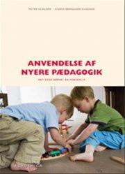 anvendelse af nyere pædagogik - bog