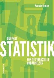 anvendt statistik - bog