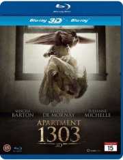 Image of   Apartment 1303 - Blu-Ray
