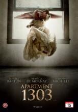 apartment 1303 - DVD