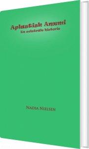 aplastisk anæmi - bog