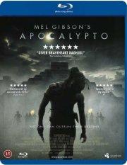 apocalypto - mel gibson - Blu-Ray