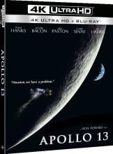 apollo 13 - 4k Ultra HD Blu-Ray