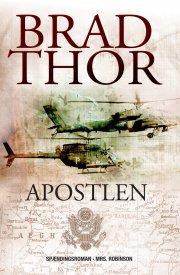 apostlen - bog