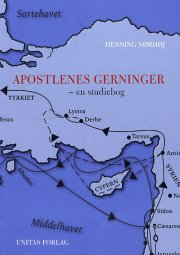 apostlenes gerninger - bog