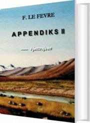 appendiks 2 - hjemreisen - bog