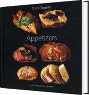 appetizers - bog
