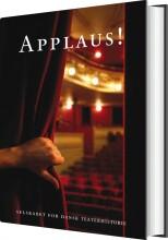 applaus! - bog