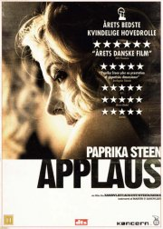 applaus film - DVD