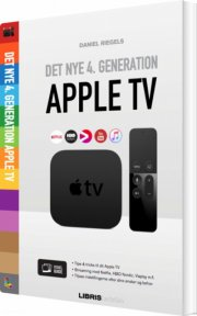 apple tv - bog