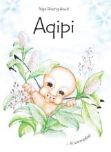 aqipi - til sommerfest - bog
