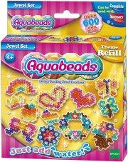 aqua beads perler - smykke sæt - refill - Kreativitet