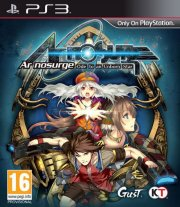 ar nosurge: ode to an unborn star - PS3