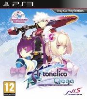 ar tonelico qoga: knell of ar ciel - PS3