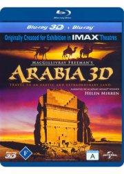 arabia  - 3D Imax Blu-Ray