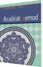 arabisk vemod - bog