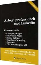 arbejd professionelt med linkedin - bog