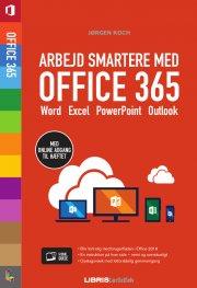arbejd smartere med office 365  - 2016 udgave
