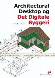 architectural desktop og det digitale byggeri - bog