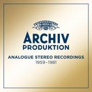- archiv produktion vol. 2 - cd
