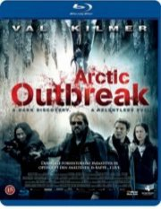 Image of   Arctic Outbreak / The Thaw - Blu-Ray