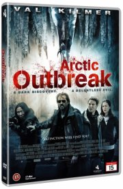 arctic outbreak / the thaw - DVD