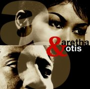 Image of   Aretha Franklin - Aretha & Otis [dobbelt-cd] - CD