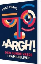 aargh! - bog