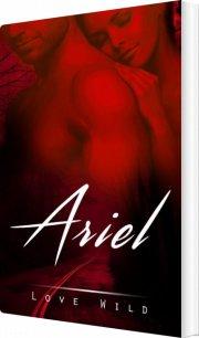 ariel - bog