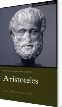 aristoteles - bog