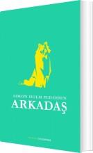 arkadas - bog