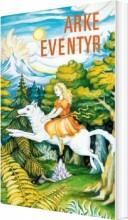 arkeeventyr - bog