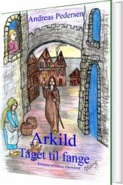 arkild-2 - bog