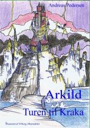 arkild-3 - bog