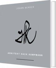 arkitekt hack kampmann - bog