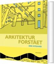arkitektur forstået - bog