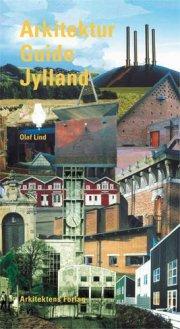 arkitektur guide jylland - bog
