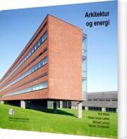arkitektur og energi - bog