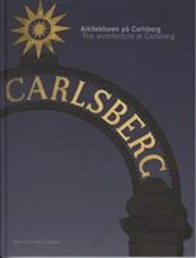 arkitekturen på carlsberg - bog