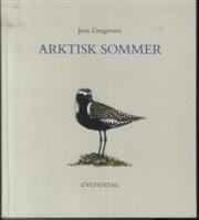 arktisk sommer - bog