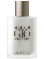 gio armani aftershave - acqua di gio after shave balm til mænd - 100 ml. - Hudpleje